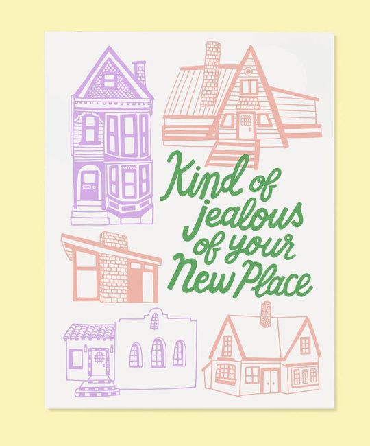 The Good Twin - TGT Jealous of your New Place