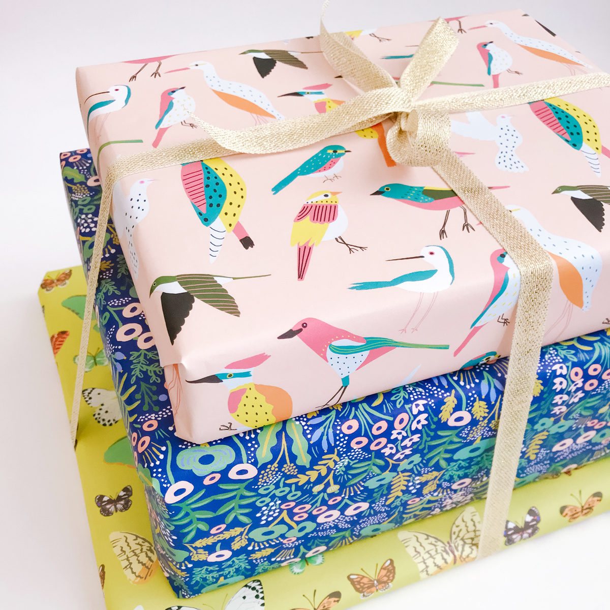 Gus and Ruby Letterpress - GR Please Gift Wrap My Online Order