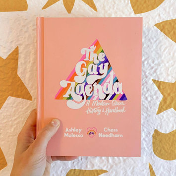 Harper Collins The Gay Agenda: A Modern Queer History & Handbook