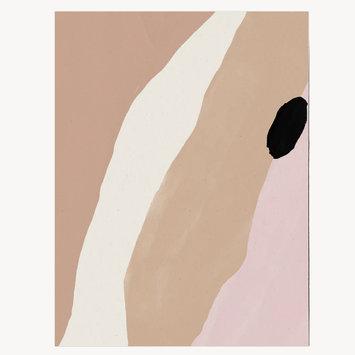 Wilde House Paper WHP PRSM - Form Art Print, 8 x 10 inch