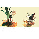 Simon and Schuster Pokko and the Drum by Matthew Forsythe