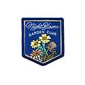 Antiquaria Garden Club Patch