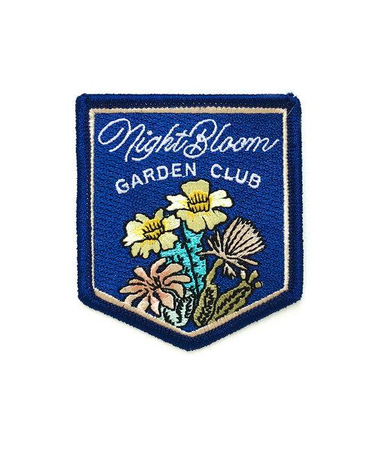 Antiquaria - AN Garden Club Patch