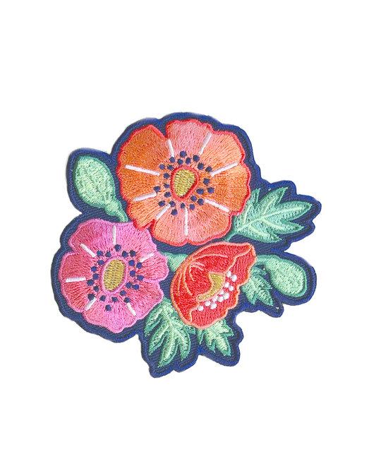 Antiquaria - AN AN ACPA - Poppies Patch