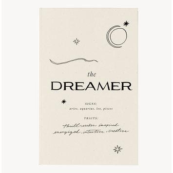 Wilde House Paper The Dreamer Journal