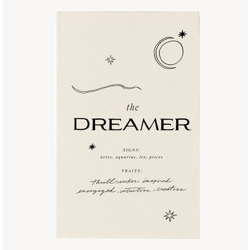 Wilde House Paper - WHP The Dreamer Journal