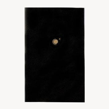 Wilde House Paper Night Journal