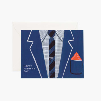 Rifle Paper Co. Fathers Day Suit
