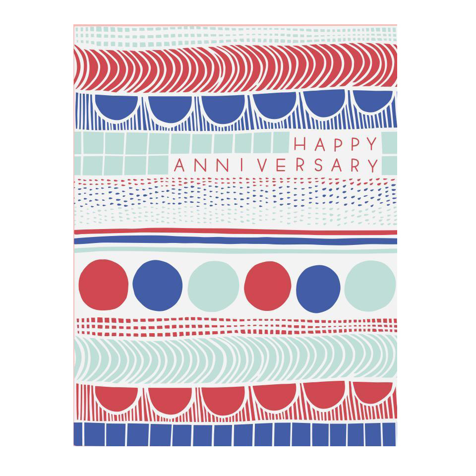 The Good Twin Pattern Anniversary