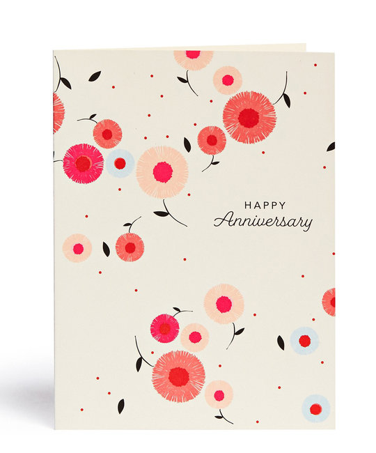 Snow and Graham - SG Astrid anniversary Card