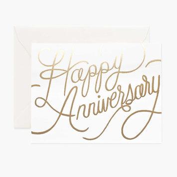 Rifle Paper Co. Happy Anniversary