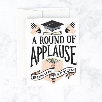 Idlewild Co - ID Grad Applause