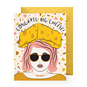 Boss Dotty Congrats, Big Cheese!