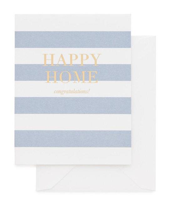 Sugar Paper - SUG Happy Home