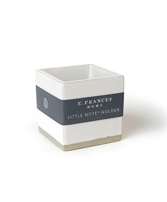 E. Frances Paper Studio - EF Little Note Holder