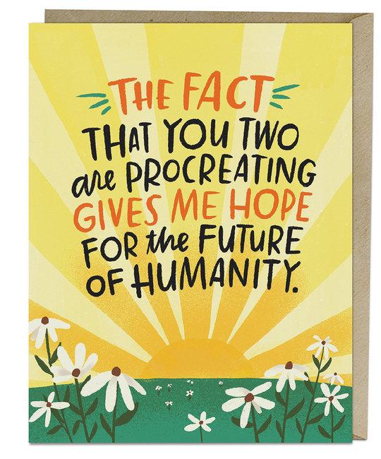 Em + Friends - EMM Future Of Humanity