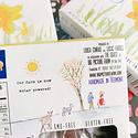 big picture farm Daffodil Farm Box - Goat's Milk Caramels