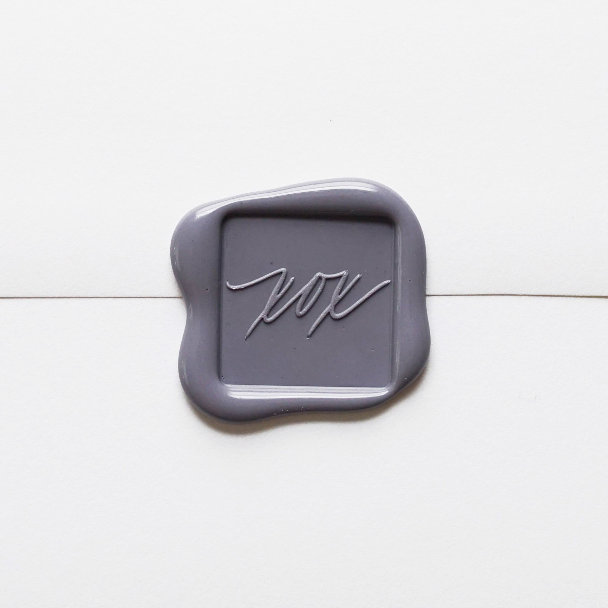Little Well Paper Co. XOX Wax Seal Set
