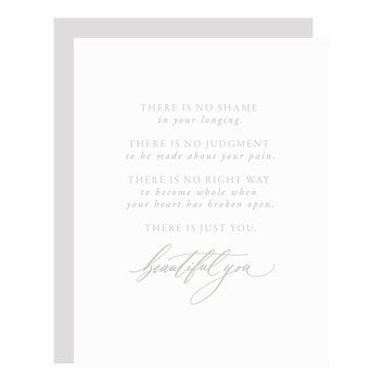 Little Well Paper Co - LWP Beautiful You