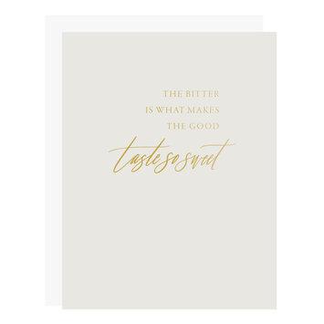 Little Well Paper Co. Bittersweet