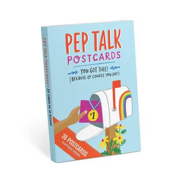 Emily McDowell Emily McDowell Pep Talk Postcard Book