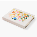 Rifle Paper Co - RP 2021 Wild Garden Covered Spiral 17 Month Planner