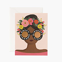 Rifle Paper Co - RP Flower Crown Birthday