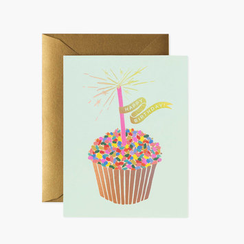 Rifle Paper Co. Cupcake Birthday