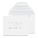 Sugar Paper - SUG SUGGCGR0007 - Congrats to the Graduate