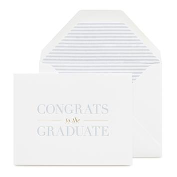 Sugar Paper - SUG SUGGCGR0007 - Congrats to the Graduate