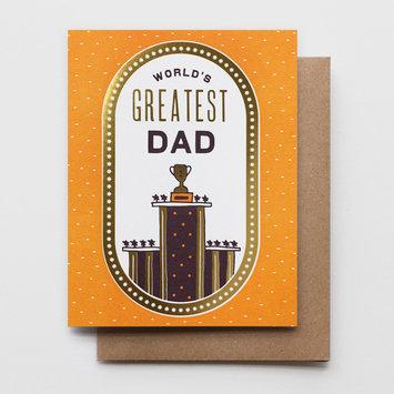 Hammerpress Greatest Dad