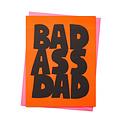 ashkahn Bad Ass Dad