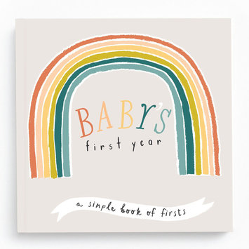 Lucy Darling - LUD Little Rainbow Memory Book