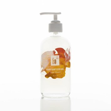 Formulary 55 Ginger Blossom Hand Sanitizer Gel