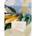 Gus and Ruby Letterpress - GR Welcome Baby Gift Box - Pink