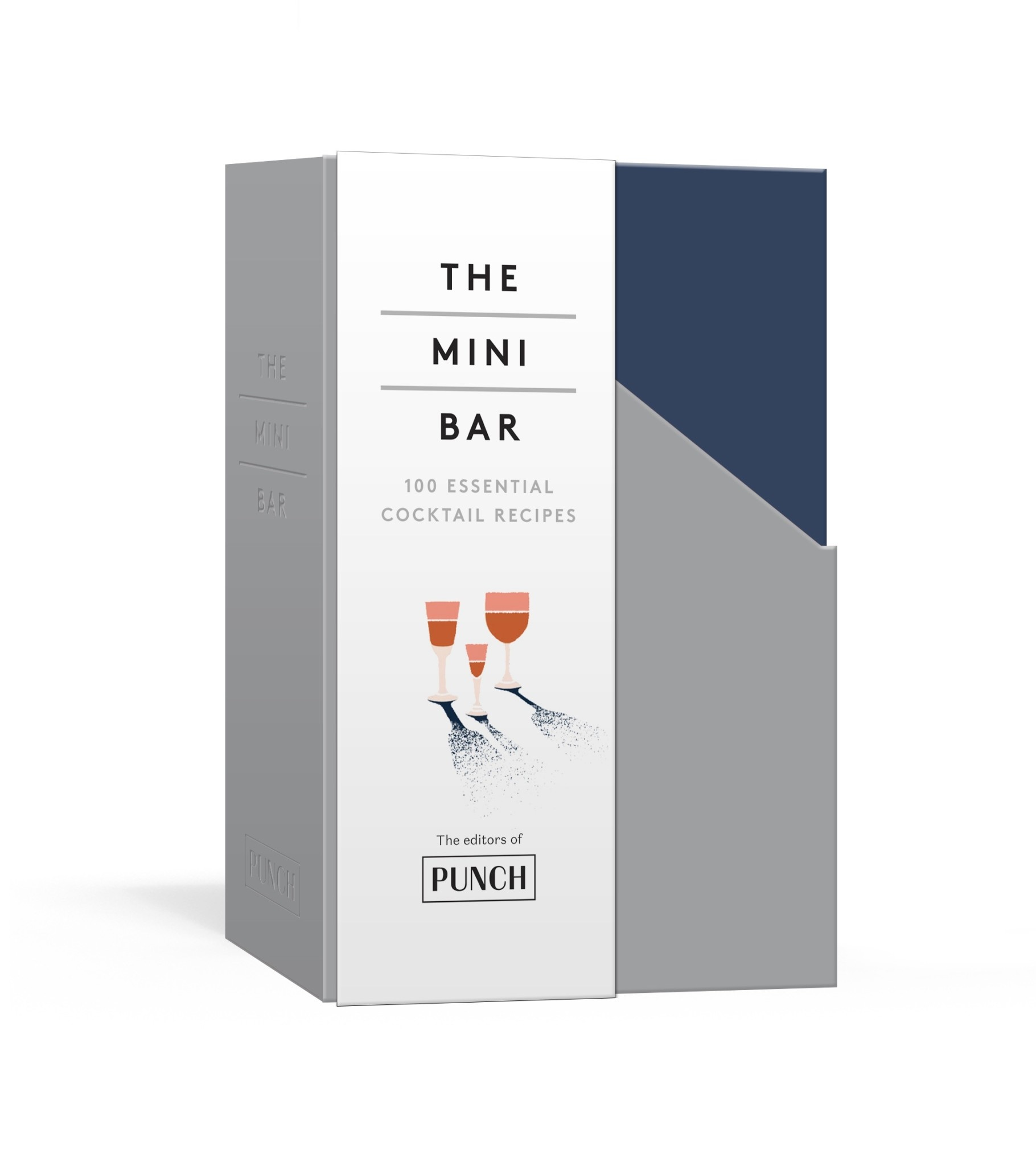 Penguin Random House The Mini Bar: 100 Essential Cocktail Recipes