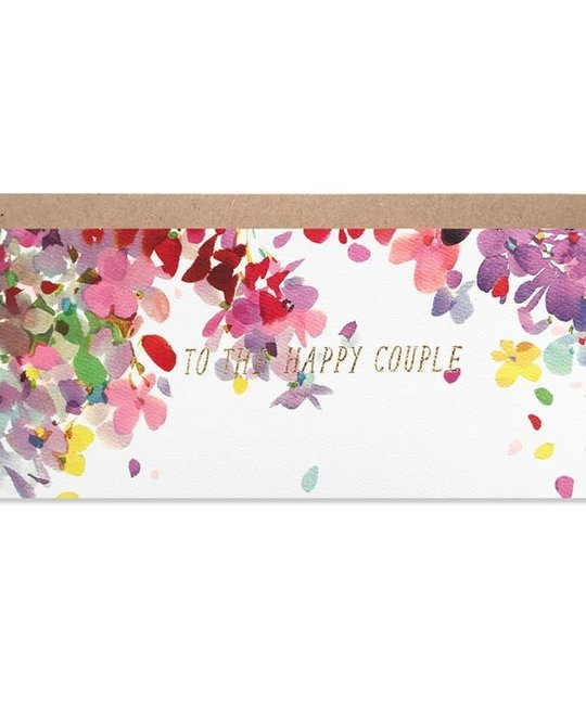 Hartland Brooklyn DEALTRY X HB To The Happy Couple No. 10 Card