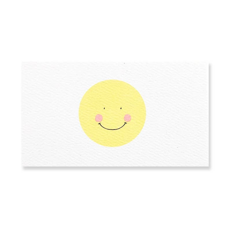 Hartland Brooklyn HAR EC - Smile Mini Notes 48 Pack