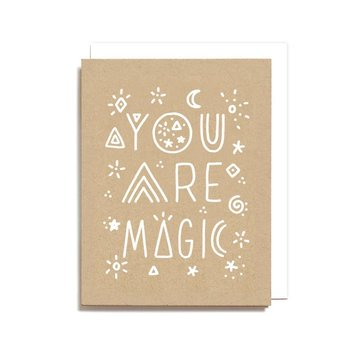 Worthwhile Paper - WOP WOPGCMI0010 - You Are Magic