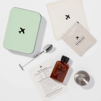 w and p design WP FAD - Margarita Carry On Cocktail Kit