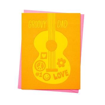 ashkahn Groovy Dad