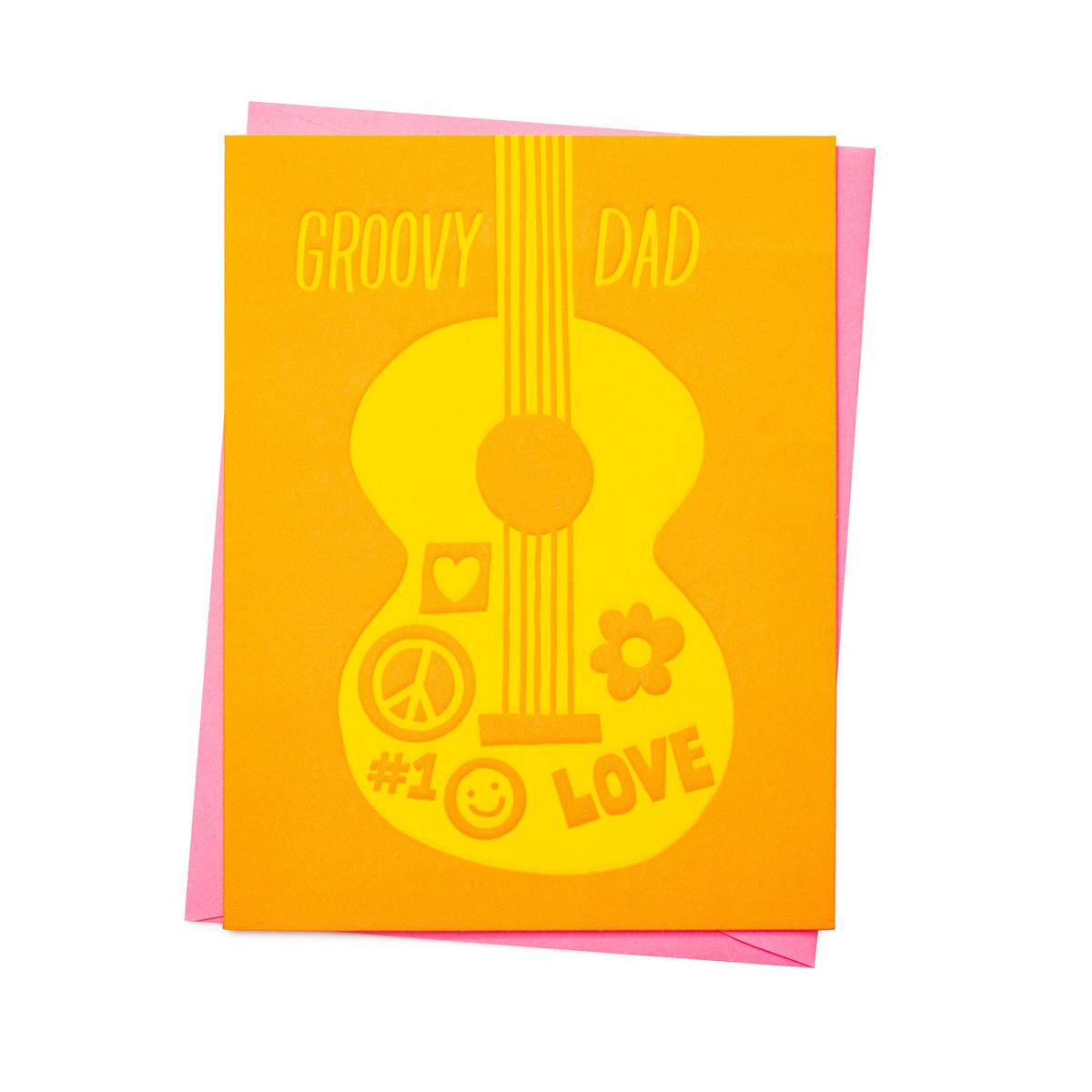 Ashkahn - AK Groovy Dad