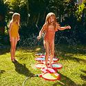 Sunnylife Backyard Hopscotch Sprinkler