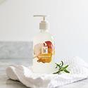 Formulary 55 - FOR Ginger Blossom Hand Sanitizer Gel