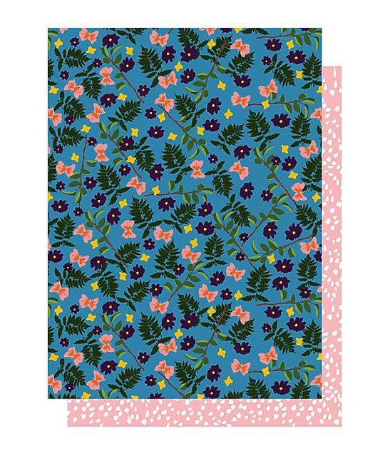 Elizabeth Grubaugh Lawn Notebook, Set of 2
