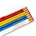 Calliope Pencil Factory You've Got Mail Pencil Set
