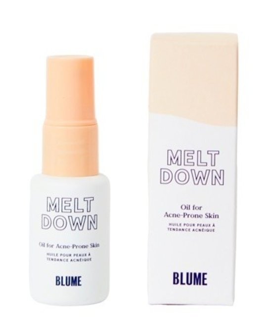 Blume Blume Mini Melt Down Acne Oil