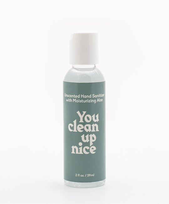 "Paddywax - PA ""You Clean Up Nice"" Hand Sanitizer"