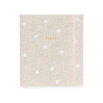 Sugar Paper - SUG The Address Book