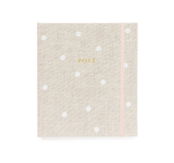 Sugar Paper The Address Book
